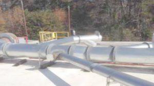Industrial Maintenance Cleaning South Carolina, North Carolina | Shutdown Cleaning SC