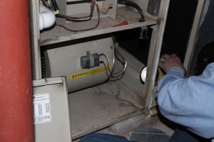 Air Quality Service Greenville SC